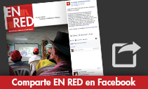 Boletin comparte Facebook