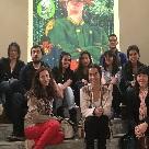Practicando la memoria: Encuentro de estudiantes pasantes de la Biblioteca Nacional de Colombia