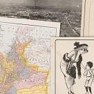 Charla de la Pieza del mes - El libro azul de Colombia: la nación en un libro