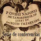 Conferencia: Latín y griego. El conocimiento tiene sus raíces en la cultura grecolatina