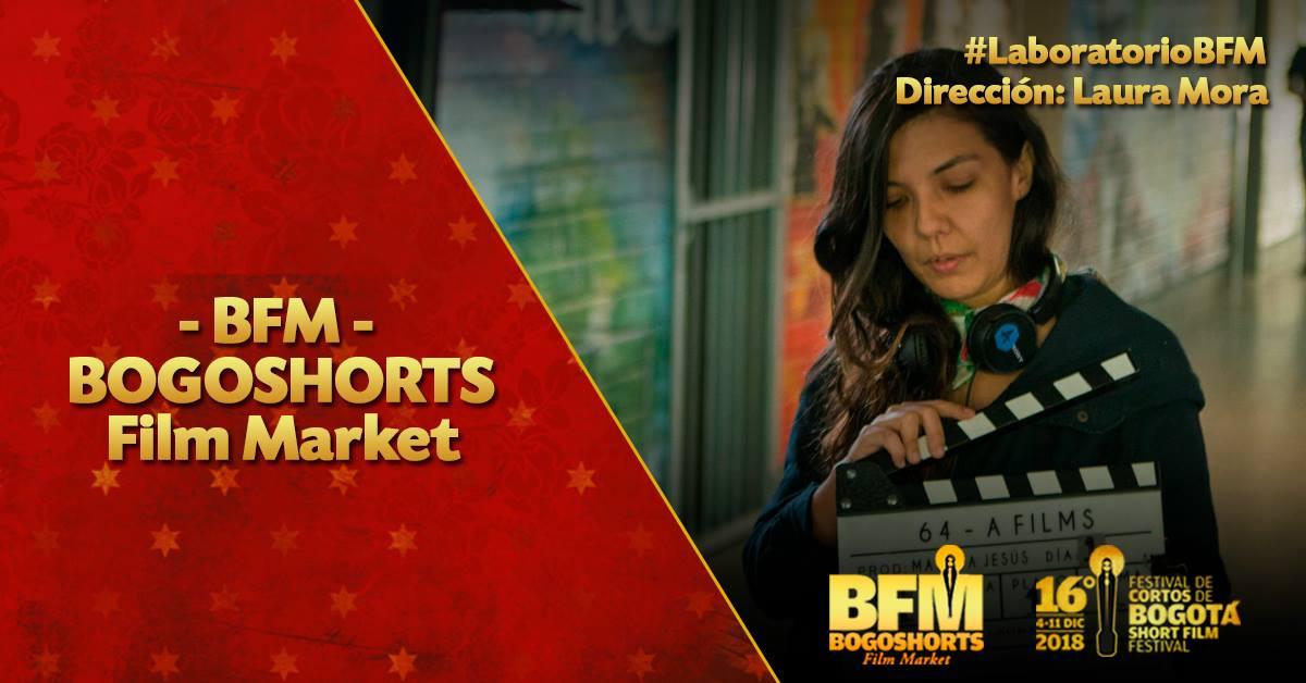 Laboratorio de Dirección | Bogoshorts Film Market - BFM