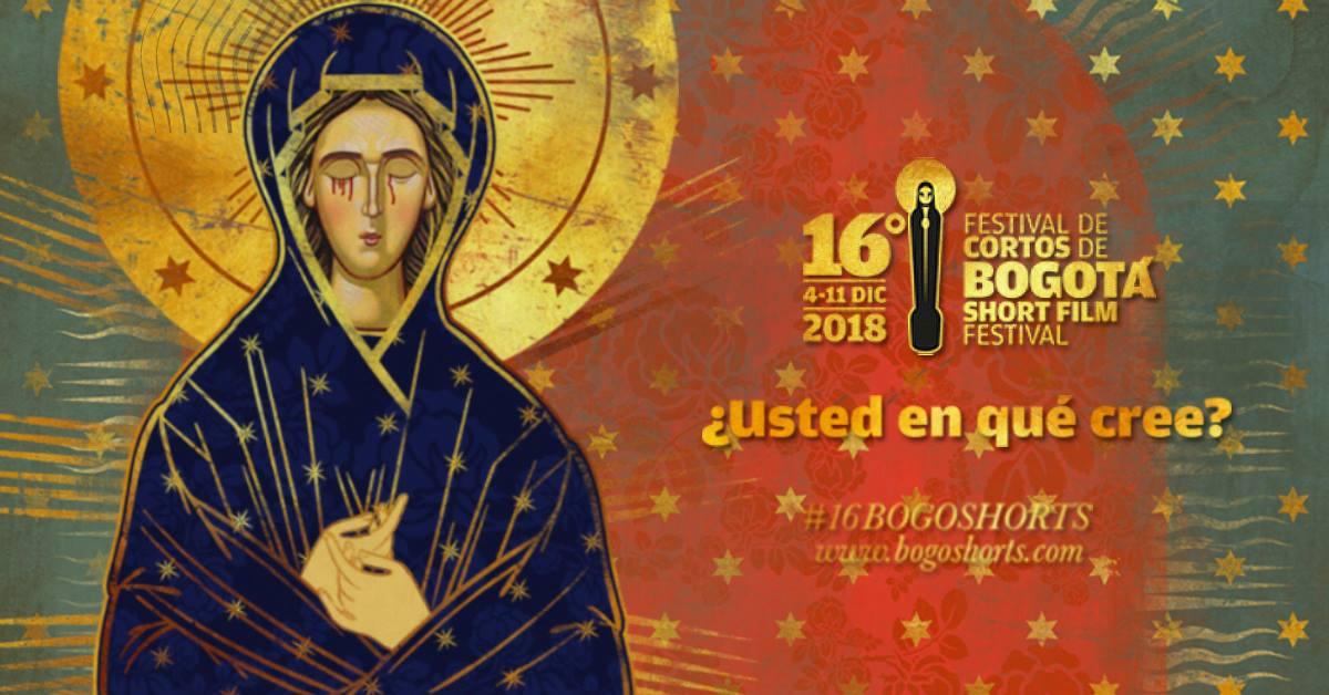 Bogoshorts: Festival de cortos de Bogotá - Short Film Festival