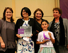 "Premio Nacional de Bibliotecas Públicas ""Daniel Samper Ortega"" 2016"