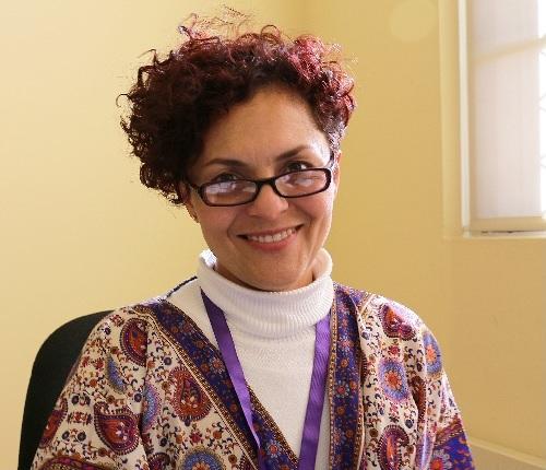 Myriam Marín Pedraza