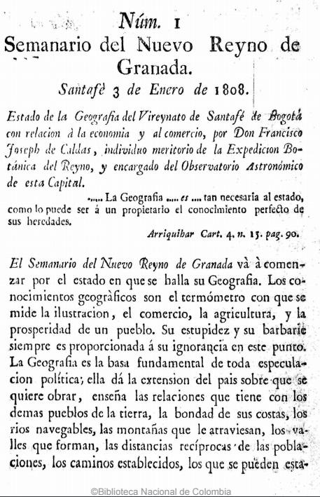 86f07ff81 Semanario del Nuevo Reyno de Granada