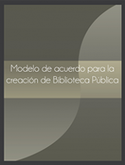 Modelo de Acuerdo Creación Biblioteca