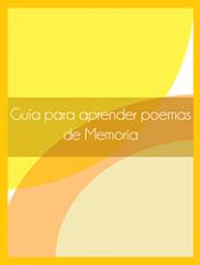 Guía Para Aprender Poemas de Memoria