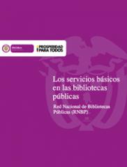 Los Servicios Básicos en las Bibliotecas Públicas