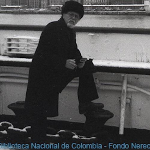 Nereo López: la mirada del alma