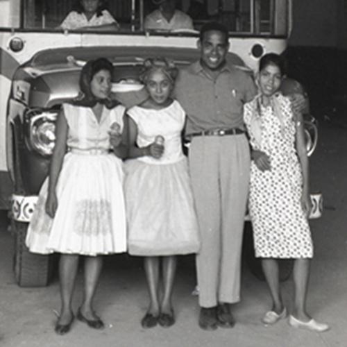 """Taller """"La sombra de la ceiba: la literatura afro en Colombia"""""""
