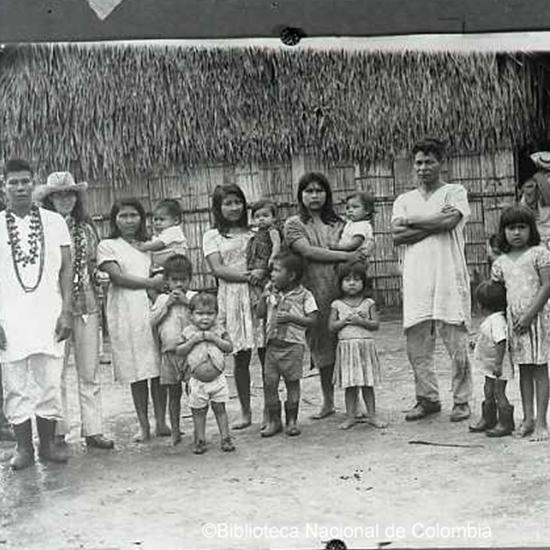 """Taller """"Oraliteratura: poética y narrativa de la tierra de los pueblos indígenas"""""""