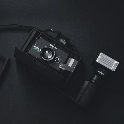 Taller Foto-reportaje y narrativa: bases del foto-periodismo.