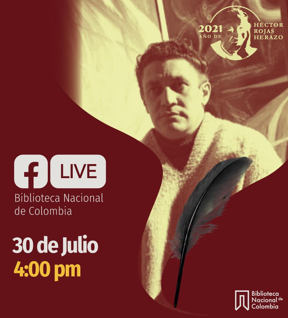 Conversatorio: La conversación y la muerte, con Patricia Rojas Barbosa y Néstor Alfonso Rojas Barbosa