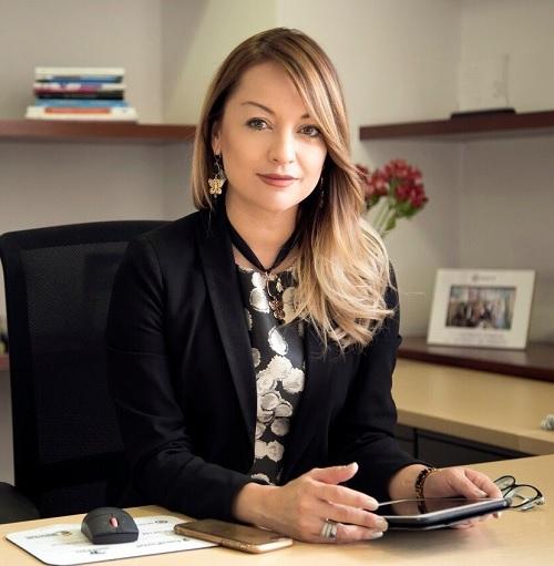 Elizabeth Blandón