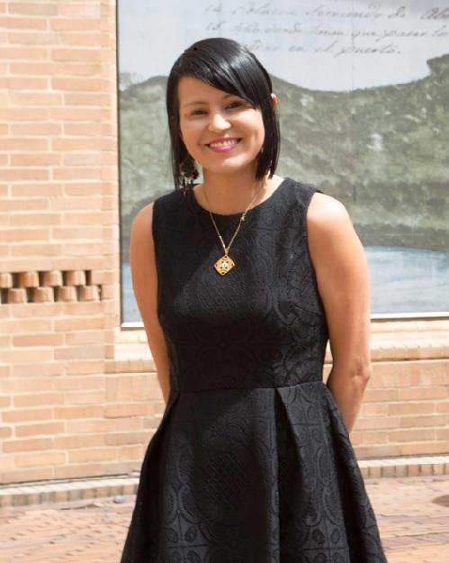 Erika Rangel