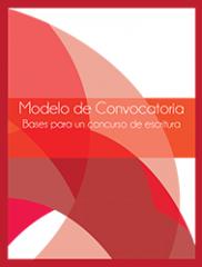 Modelo de Convocatoria