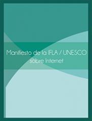 Manifiesto de Internet IFLA
